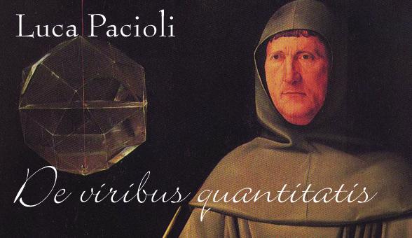Lucas Pacioli