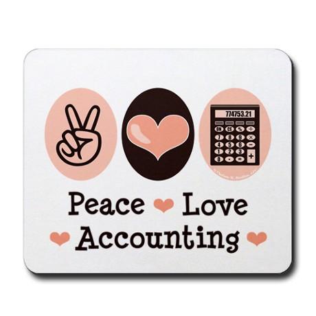 peace_love_accounting_accountant_mousepad