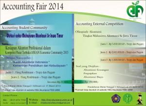 Pamflet Accounting Fair 2014