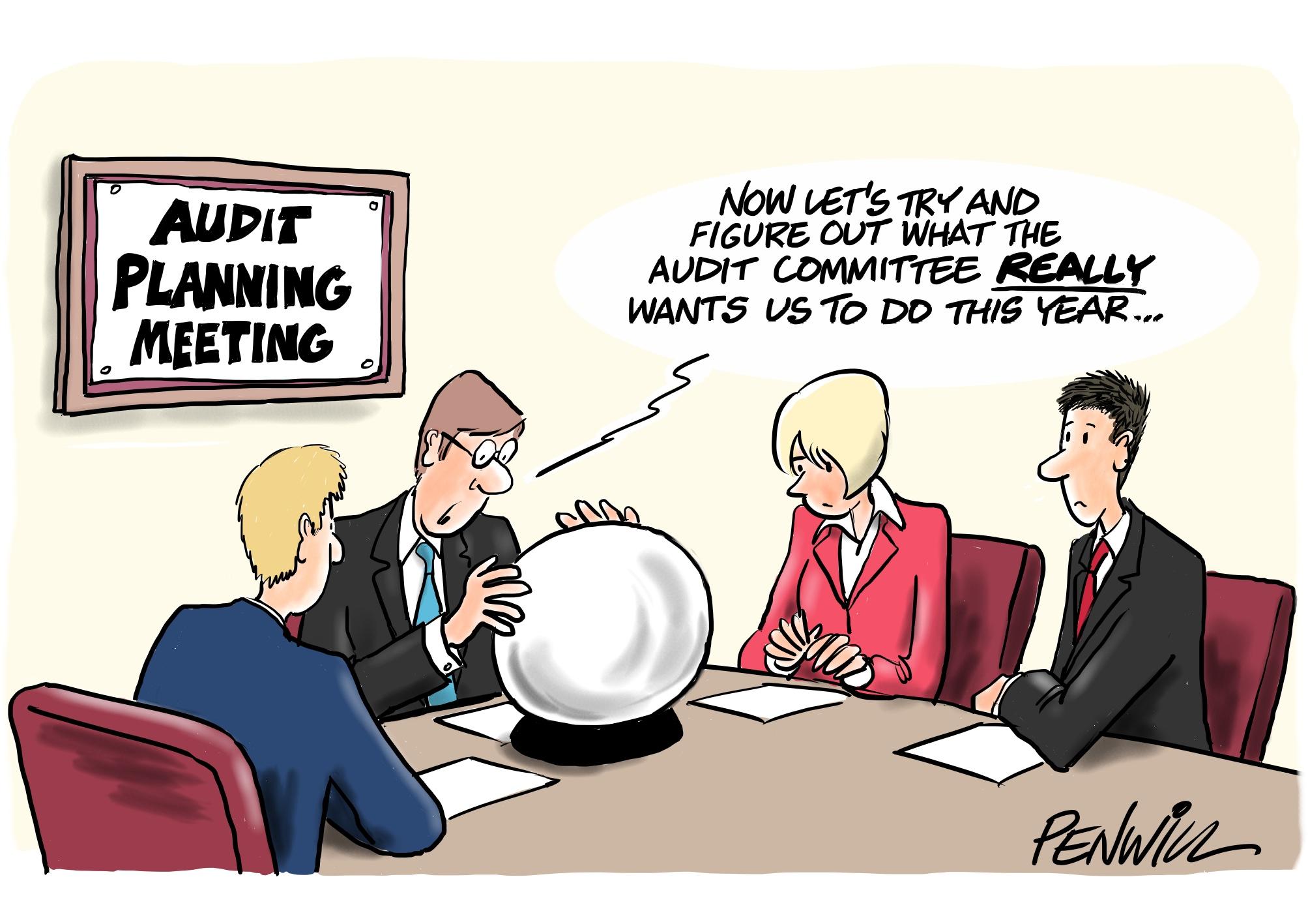 Audit-planning-meeting