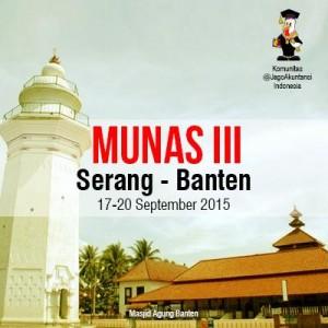 Munas III