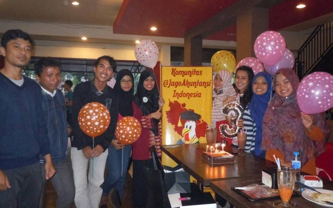 HUT KJAI Ke-3, Chapter Riau Gelar Family Party