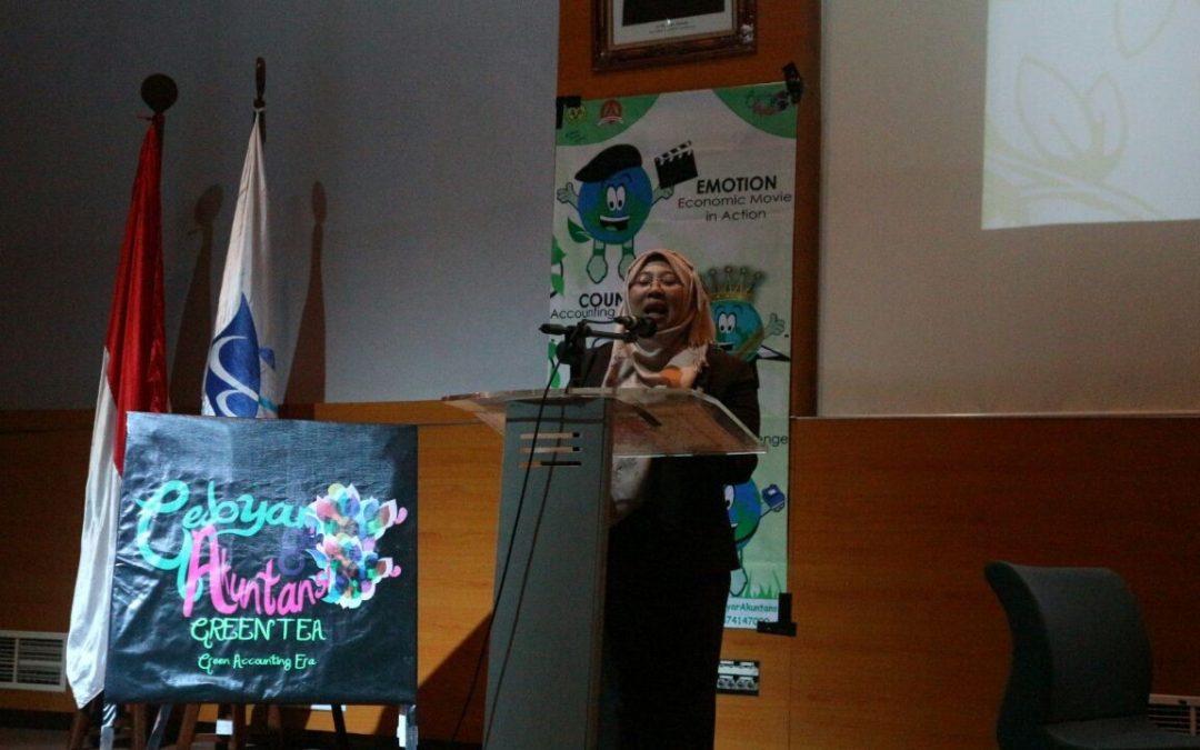 Press Release Seminar Akuntansi (SEMARAK)