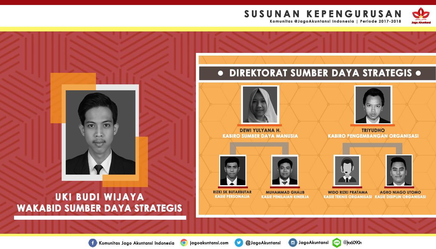 Direktorat SDS 2017-2018
