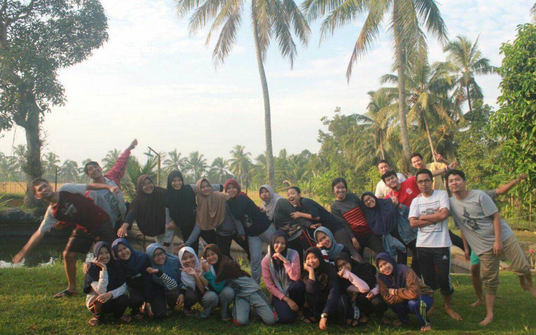 Makrab Banten 2018