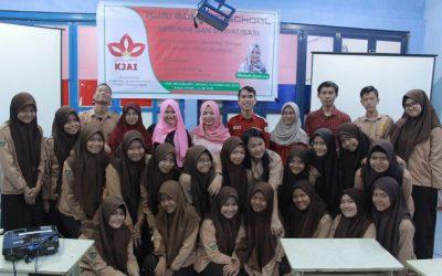 Kegiatan Chapter Sumatera Utara